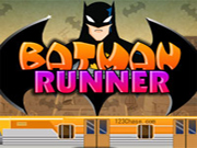 Batman Runner