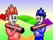 Bazooka Boys