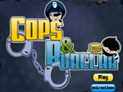 Cops And Burglar