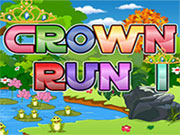 Crown Run 1