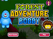 Forest Adventure - Bobby