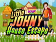 Little Johny House Escape