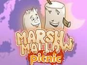 Marshmallow Picnic