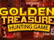 Meena  Golden Treasure Hunting Game