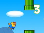 Mr.Birdie