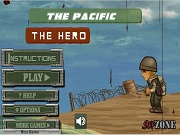 The Pacific - Hero